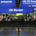 UK health surcharge Big OE Youth mobility visa