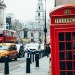 job in london